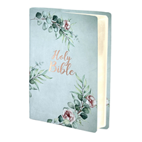 Picture of NIV Floral Flexcover