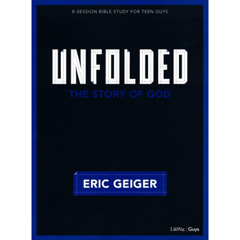 Picture of Unfolded: The Story of God