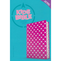 Picture of CSB Kids Bible Leathertouch