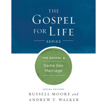 Picture of The Gospel & Same-Sex Marriage (Gospel 4 Life)