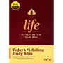 Picture of NIV Life Application Study Bible Third Edition