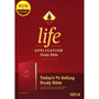 Picture of NIV Life Application Study Bible Third Ed Berry