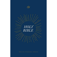Picture of ESV Share The Good News Outreach Bible