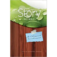 Picture of The Story ESV Bible