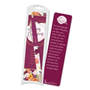 Picture of Pen & Bookmark Set Strong & Courageous