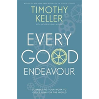 Picture of Every Good Endeavour