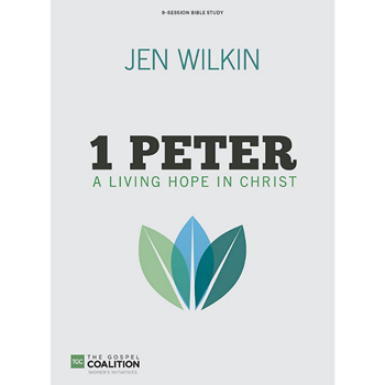 Picture of 1 Peter: A Living Hope In Christ Workbook