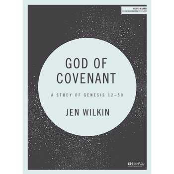 Picture of God of Covenant DVD Set