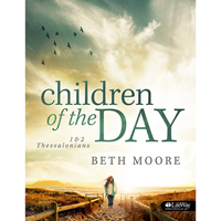 Picture of Children Of The Day Workbook