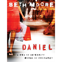 Picture of Daniel: Lives of Integrity Workbook