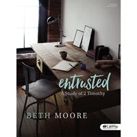 Picture of Entrusted DVD Set