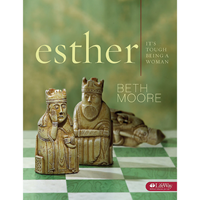 Picture of Esther Workbook