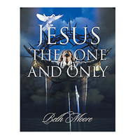 Picture of Jesus The One And Only DVD Set
