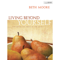Picture of Living Beyond Yourself Workbook