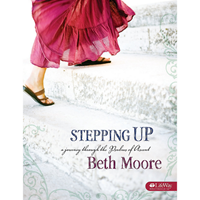 Picture of Stepping Up DVD Set