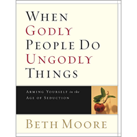Picture of When Godly People Do Ungodly Things Workbook