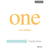 Picture of One In A Million Workbook