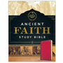 Picture of CSB Ancient Faith Study Bible