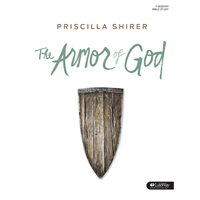 Picture of The Armor of God DVD Set