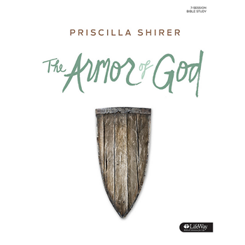 Picture of The Armor Of God Workbook