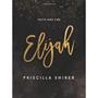 Picture of Elijah DVD Set