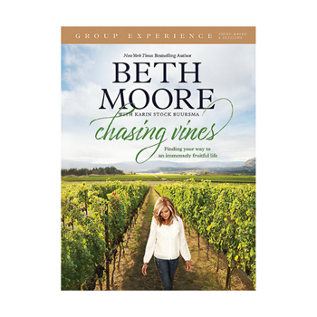 Picture of Chasing Vines Workbook