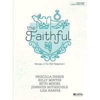 Picture of The Faithful Workbook