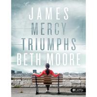 Picture of James: Mercy Triumphs Workbook