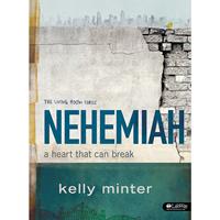 Picture of Nehemiah Workbook