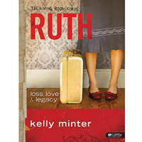 Picture of Ruth: Loss, Love & Legacy Workbook