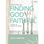 Picture of Finding God Faithful Workbook