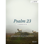Picture of Psalm 23: The Shepherd With Me Workbook