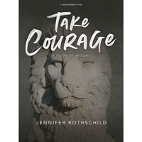 Picture of Take Courage Workbook