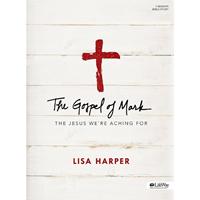 Picture of The Gospel Of Mark DVD Kit