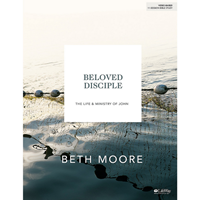 Picture of Beloved Disciple DVD Set