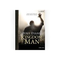 Picture of Kingdom Man Workbook