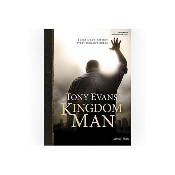 Picture of Kingdom Man DVD Kit