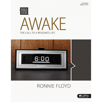 Picture of Awake: The Call To a Renewed Life Workbook