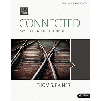Picture of Connected: My Life In the Church Workbook