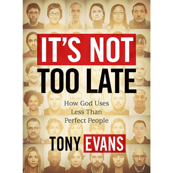 Picture of It's Not Too Late Workbook
