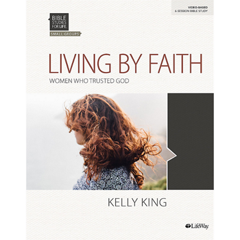 Picture of Living By Faith Workbook