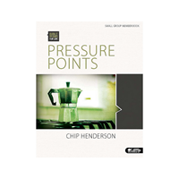Picture of Pressure Points Workbook