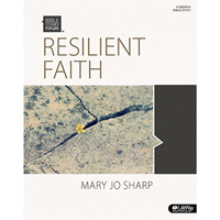 Picture of Resilient Faith DVD Kit