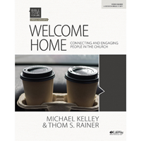 Picture of Welcome Home Workbook