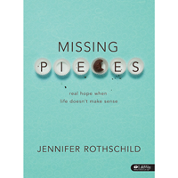 Picture of Missing Pieces Workbook