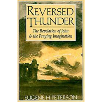 Picture of Reversed Thunder