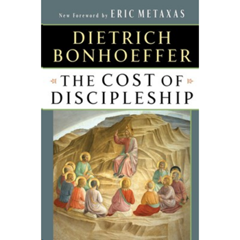 Picture of The Cost Of Discipleship