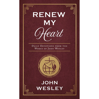 Picture of Renew My Heart