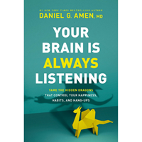 Picture of Your Brain is Always Listening