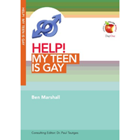 Picture of Help! My Teen Is Gay